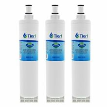 3 Pack Tier1 4396508 Replacement for Whirlpool EDR5RXD1 4396510 EveryDrop Filter
