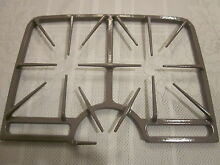 OEM part  74009144 Grate for Gas Stove Range