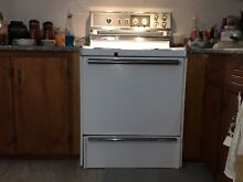 1960 s Vintage Frigidaire Custom Imperial Model RCIE 39N Stove Oven