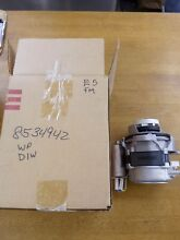Whirlp ool Dishwasher Motor Assembly 8534942  NEW