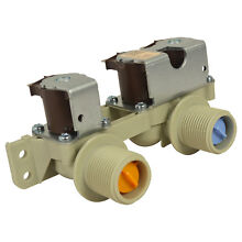 Genuine LG Washing Machine Triple Inlet Valve  5220FA1620G