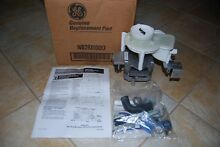 GE Dishwasher Motor Pump Assembly WD26X10013 New In Box
