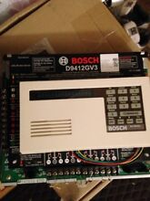 Bosch Control Panel 9412GV3  Never Used