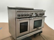 Thermador 48  gas range