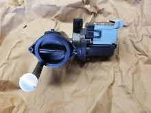 Daewoo Front load Washer drain pump motor  DWD WD3011WW