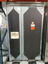 VIKING 48 INCH BUILT IN SIDE BY SIDE REFRIGERATOR   FDSB5482D