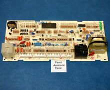 GENUINE OEM MAYTAG NEPTUNE 22002988  WP22002988  6 2716010 WASHER CONTROL BOARD