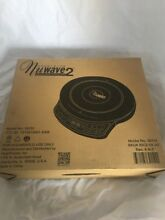NEW Nuwave 2 Precision 12 in  Induction Portable Electric Cooktop Model 30151