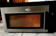 Whirlpool Convection Microwave