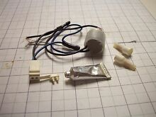 New GE Refrigerator Ice Maker Thermostat Kit Part  WR50X22