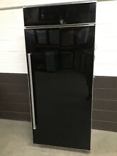Sub Zero BI 36R O 36  Panel Ready All Refrigerator