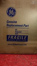 GE Glass Oven Door Part   WB57T10185 NEW IN BOX