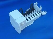 WR30X10061 electronic genuine GE OEM icemaker   makes 7 cubes