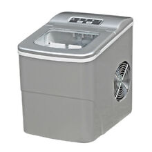 Everchill HZB 12B Portable Ice Maker for RV or home