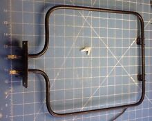 Frigidaire  Flair  small Oven Bake Element Stove Range Vintage   7532554 7526493