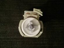 Genuine 661658 Whirlpool  Dishwasher Drain Pump