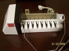 Kenmore Ice Maker 106 626640