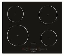 24  Electric Induction Cooktop With 4 Booster Burners EMPV IDC24
