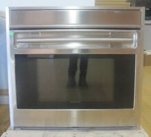 Wolf L Series SO30FS 30 Inch Single Electric Wall Oven