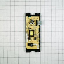 316418501 ELECTROLUX FRIGIDAIRE Range oven control board and clock