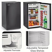 Best Mini Fridge Dorm Refrigerator for Bedroom Compact Personal Small 3 2 cu ft