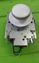 WP22003362 For Whirlpool Washing Machine Timer 22003362 with knob assembly