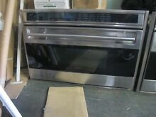 Wolf L Series  SO36US 36 Inch Single Electric Wall Oven