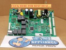 200D4850G022 GE REFRIGERATOR MAIN CONTROL BOARD 200D4850G022