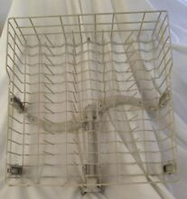 Kenmore Whirlpool Dishwasher Upper Rack With Spray Arm W103