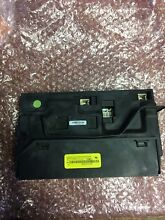Brand New  Frigidaire Washer Control Board 137208012