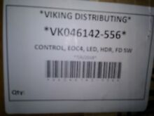 Viking double wall oven Contol Board