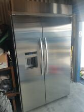 Kitchenaid built in refrigerator