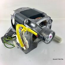 Kenmore Washer Drive Motor W10140581 Model  J52HRC 0107  TESTED   FREE SHIPPING