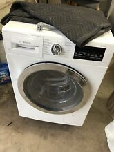 Bosch 800 series Washer