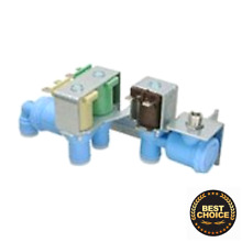 Refrigerator Triple Water Valve for Frigidaire  AP5671757  PS7784018  242252702