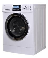 New Midea 2 0 Cu  Ft  Combination Washer Dryer Combo Ventless    7