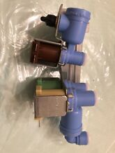 Frigidaire  Electrolux  Kenmore Water Inlet Valve 242252702