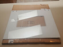 Whirlpool Stove Oven Range Glass Door OEM 8300911 New In Box