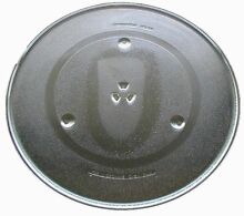Thermador Microwave Glass Turntable Plate   Tray 16 in  487763