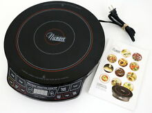 Nuwave Precision Induction Cooktop    Model 30131   1300 Watts Nearly New