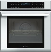 Thermador Masterpiece Series MED271JS 27 Inch Single Electric Wall Oven