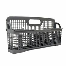 Whirlpool KitchenAid DISHWASHER SILVERWARE BASKET 8531288 8562044 WPW10190415