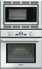 Thermador 30 Inch Professional Combination Oven PODM301J
