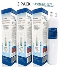 DISCOUNTED  Crystala ULTRAWF Frigidaire Water Filter   PureSource Ultra  3 Pack