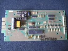 Genuine Kenmore Electric DRYER CONTROL BOARD   3407091