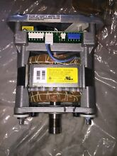 GE Washer Motor With inverter 175D5106G030  L K FREE SHIPPING
