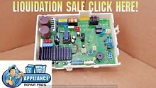 6871ER1078T LG WASHER MAIN CONTROL BOARD 6871ER1078T
