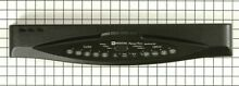 CLEAN Maytag Quiet Series 300 Dishwasher Control Panel 99003531 6 920244 BLACK