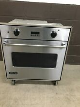 Viking 30  Single Wall Electric Oven VESO130S