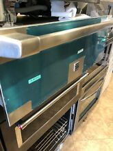 Kenmore Pro 48003 30  Warming Drawer Stainless Steel New